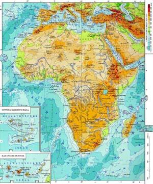 Карта австралии карта арктики карта